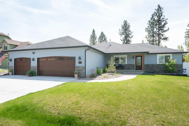 3902 E Thrush Ln, Mead, WA 99021 (#201917601) :: The Spokane Home Guy Group