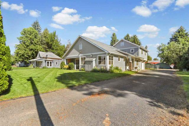 402 W Pearl St, Oakesdale, WA 99158 (#201917633) :: The Synergy Group