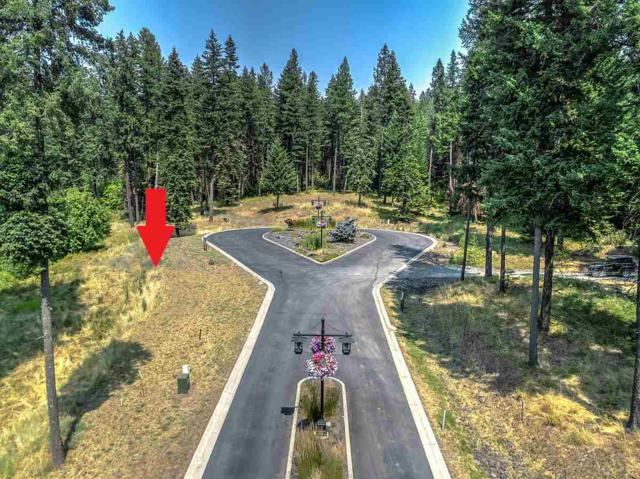 Lot 9 S Renaissance Way, Coeur d Alene, ID 83814 (#201917640) :: The Hardie Group
