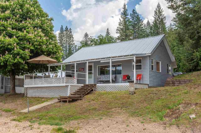 4169 Park Rd, Loon Lake, WA 99148 (#201917654) :: The Spokane Home Guy Group