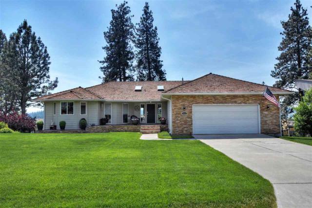 9511 W Kite Dr, Cheney, WA 99004 (#201917670) :: The Spokane Home Guy Group