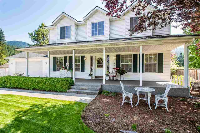 2674 E Thomas Hill, Coeur d Alene, ID 83815 (#201917682) :: The Hardie Group