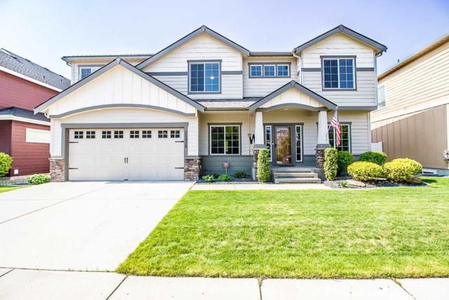 25020 E Bergamot Ct, Liberty Lake, WA 99019 (#201917694) :: The Hardie Group