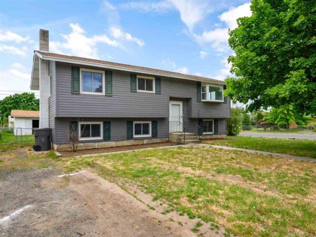 1008 S Beeman St, Airway Heights, WA 99001 (#201917733) :: Northwest Professional Real Estate