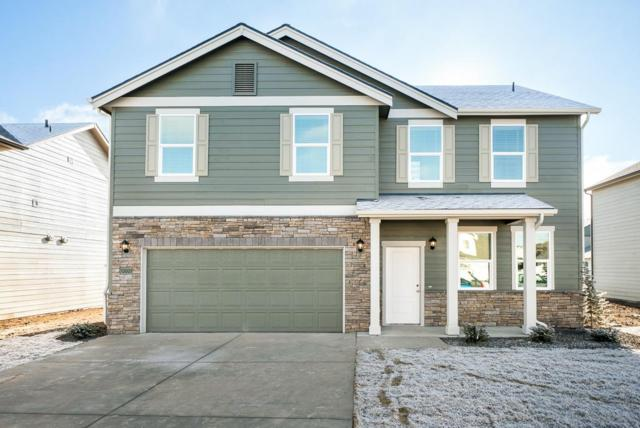 1011 N Viewmont Rd, Spokane Valley, WA 99016 (#201917762) :: The Synergy Group