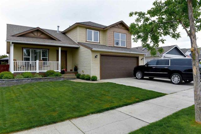 1637 E Beacon Ln, Spokane, WA 99217 (#201917783) :: The Hardie Group