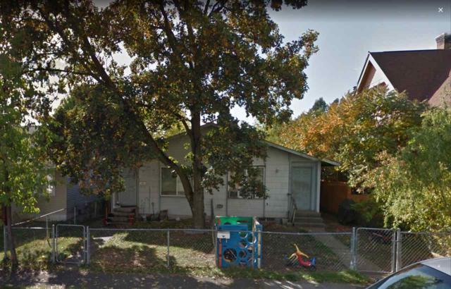 1216 E Nora Ave, Spokane, WA 99207 (#201917813) :: The Spokane Home Guy Group
