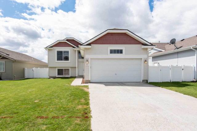 1717 W Cimarron Ln, Spokane, WA 99208 (#201917826) :: The Spokane Home Guy Group