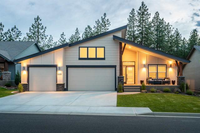 7118 S Pheasant Ridge Dr, Spokane, WA 99224 (#201917828) :: Top Spokane Real Estate
