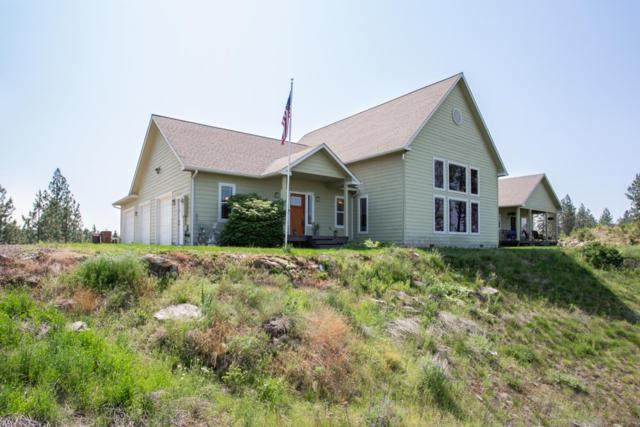 22022 N Dunn Rd, Colbert, WA 99005 (#201917890) :: Chapman Real Estate