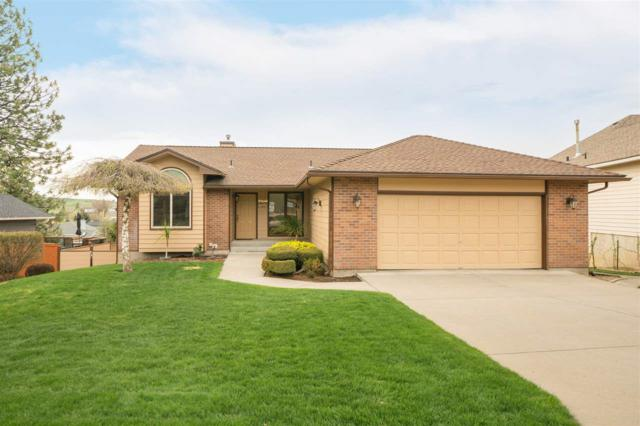 8408 S Couples Ln, Cheney, WA 99004 (#201917905) :: The Hardie Group