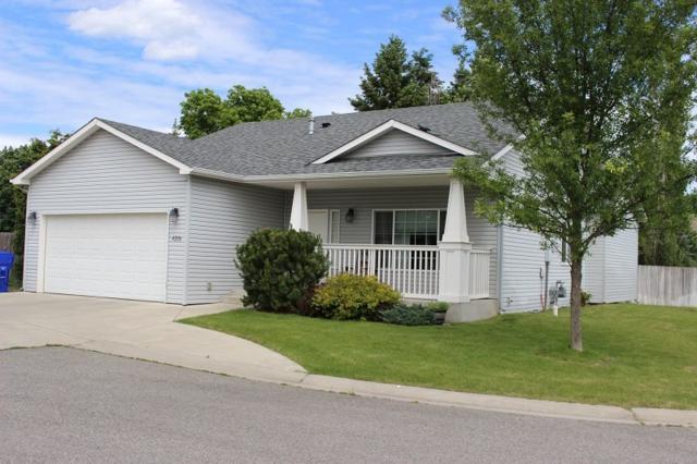 4206 N Dartmouth Ln, Spokane, WA 99206 (#201917914) :: Prime Real Estate Group