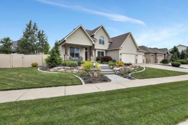 17817 E Galaxy Ct, Spokane, WA 99016 (#201917922) :: Prime Real Estate Group