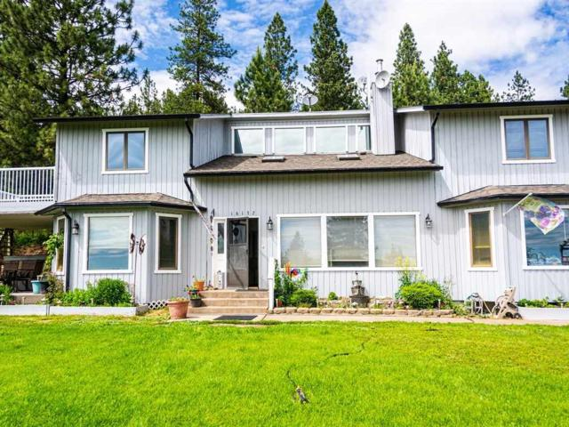 16137 N Day-Mt Spokane Rd, Mead, WA 99021 (#201917926) :: Chapman Real Estate