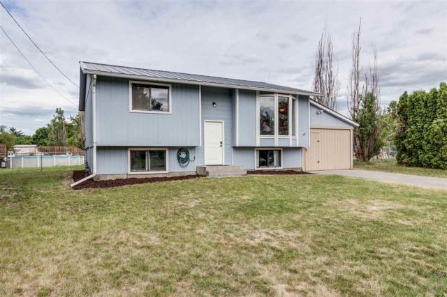 1310 N Arties Rd, Spokane Valley, WA 99016 (#201917947) :: Prime Real Estate Group