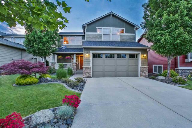 24419 E Thorton Ave, Liberty Lake, WA 99019 (#201917975) :: Five Star Real Estate Group