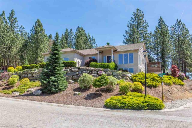 7707 E Woodview Ct, Spokane, WA 99212 (#201917983) :: Five Star Real Estate Group
