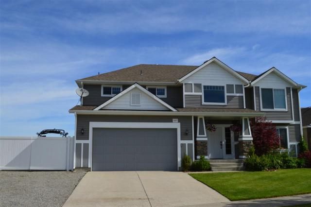 1683 E Warm Springs Ave, Post Falls, ID 83854 (#201917991) :: The Spokane Home Guy Group