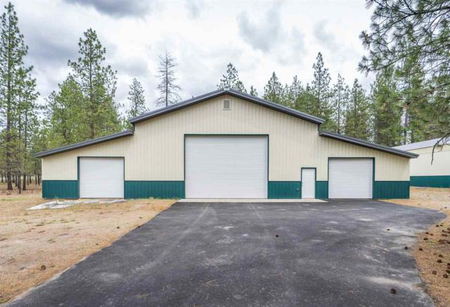 16612 N Yale Rd, Colbert, WA 99005 (#201917997) :: Chapman Real Estate