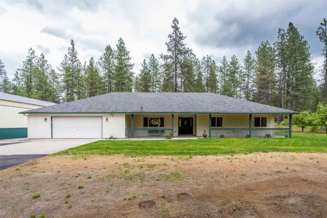 16524/16612 N Yale Rd, Colbert, WA 99005 (#201918002) :: Chapman Real Estate