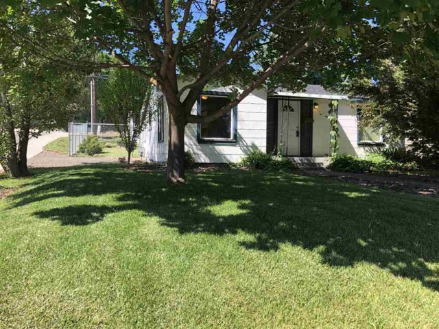 4003 E Frederick Ave, Spokane, WA 99217 (#201918023) :: Chapman Real Estate
