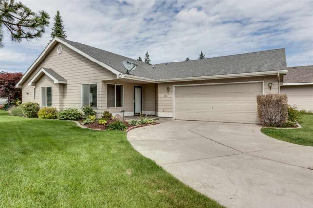 3611 E Aldridge Ln, Spokane, WA 99223 (#201918039) :: THRIVE Properties