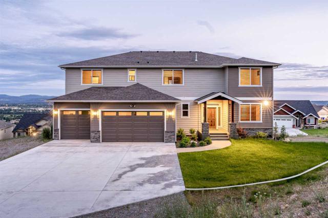 8706 E Woodside Ln, Spokane, WA 99217 (#201918042) :: Prime Real Estate Group