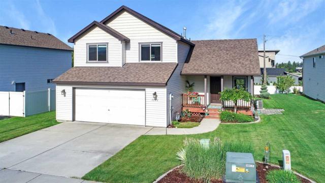 1511 N Coach Dr, Spokane Valley, WA 99016 (#201918054) :: Prime Real Estate Group