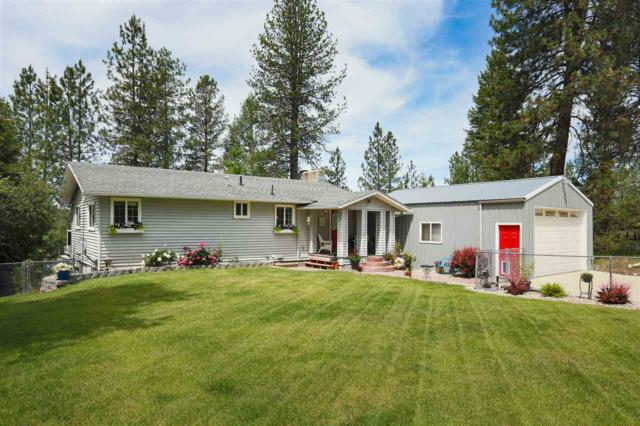 37811 N Sheets Rd, Elk, WA 99009 (#201918059) :: THRIVE Properties
