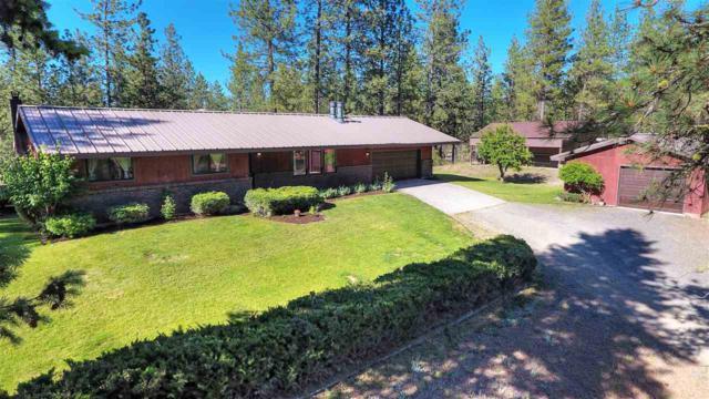 714 S Brooks Rd, Medical Lake, WA 99022 (#201918064) :: The Hardie Group