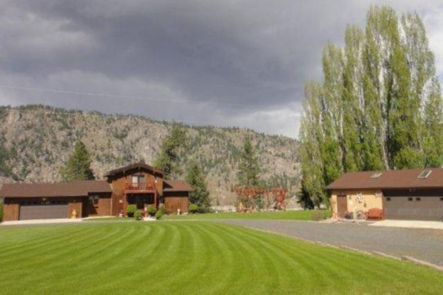 41838 N Paradise Ln, Lincoln, WA 99147 (#201918083) :: The Spokane Home Guy Group