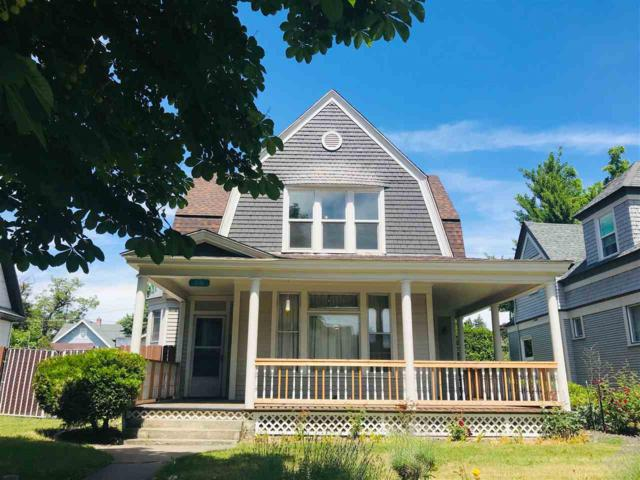 1011 E Baldwin Ave, Spokane, WA 99207 (#201918099) :: The Spokane Home Guy Group