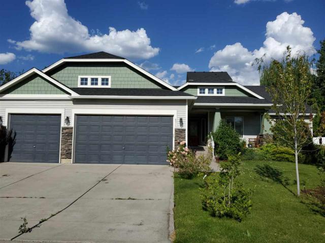8913 E Vista Park Dr, Spokane, WA 99217 (#201918125) :: Prime Real Estate Group