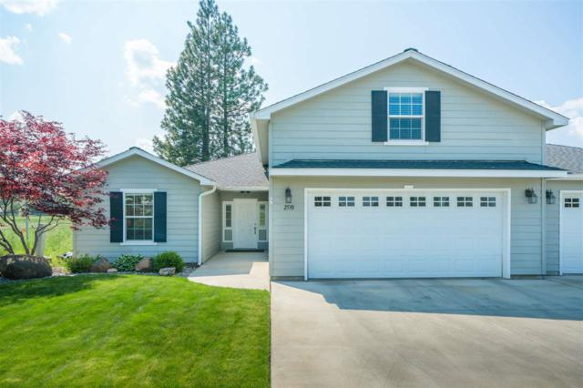 2530 E 53rd Ave #2530, Spokane, WA 99223 (#201918130) :: THRIVE Properties