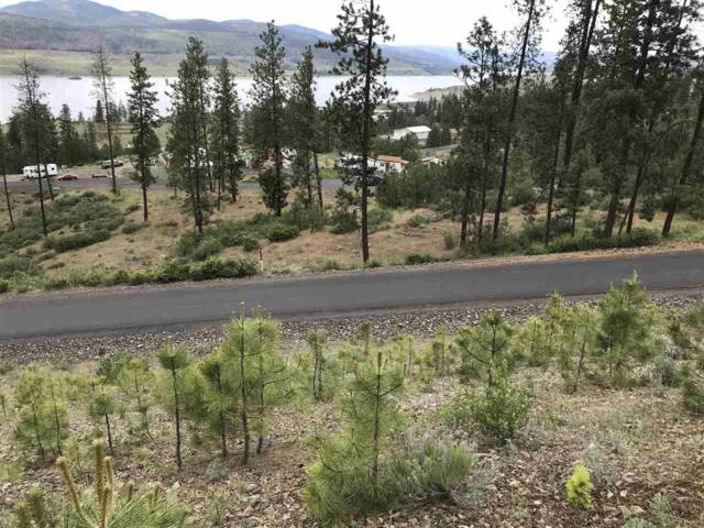 39541 N Vantage Pt, Seven Bays, WA 99122 (#201918135) :: The Spokane Home Guy Group
