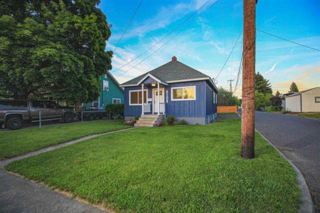 3104 N Jefferson St, Spokane, WA 99205 (#201918138) :: Top Spokane Real Estate