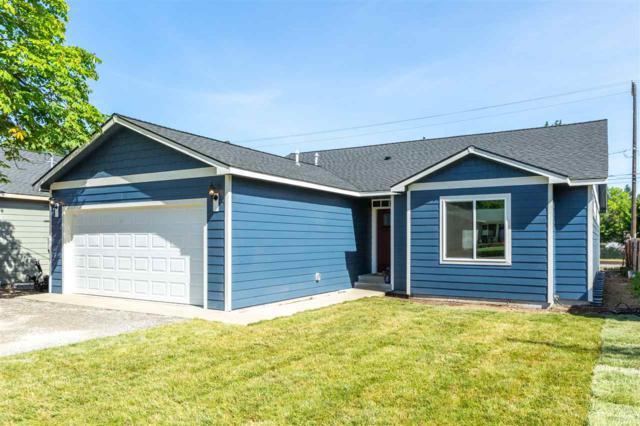 8711 E Frederick Ave, Millwood, WA 99212 (#201918148) :: Top Spokane Real Estate