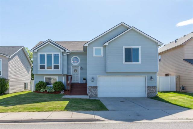 1704 N Corbin Ln, Spokane Valley, WA 99016 (#201918152) :: Prime Real Estate Group
