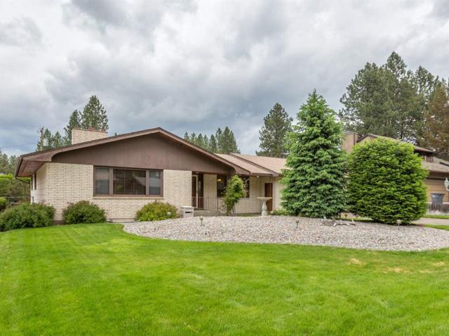 11005 E 27th Ave, Spokane Valley, WA 99206 (#201918154) :: The Synergy Group