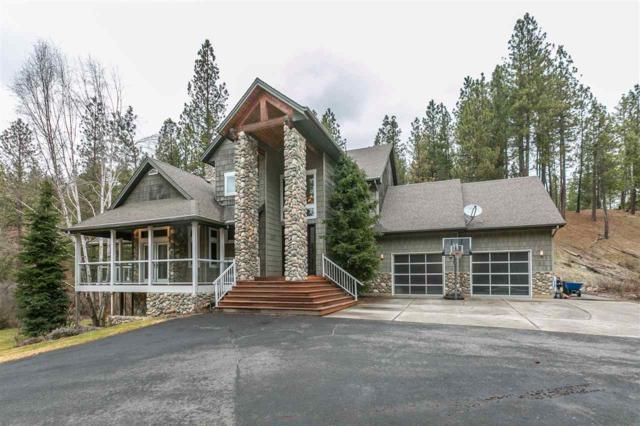 12117 S Hangman Valley Rd, Valleyford, WA 99036 (#201918156) :: The Spokane Home Guy Group