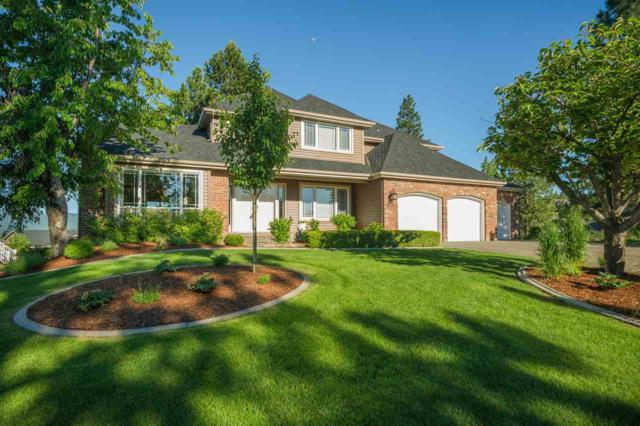 5026 S Hillcrest Ln, Veradale, WA 99037 (#201918168) :: The Synergy Group