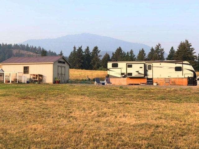 695 Deer Meadow Way, Kettle Falls, WA 99141 (#201918170) :: The Spokane Home Guy Group