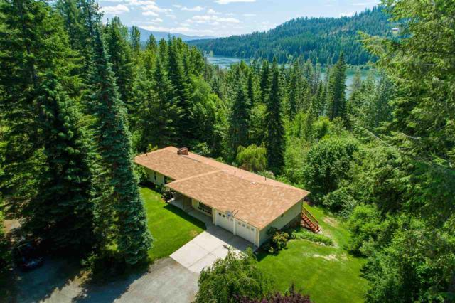 2302 Leclerc Rd S, Newport, WA 99156 (#201918187) :: The Hardie Group