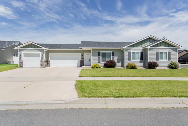 8802 W Campus Dr, Spokane, WA 99224 (#201918190) :: Top Spokane Real Estate