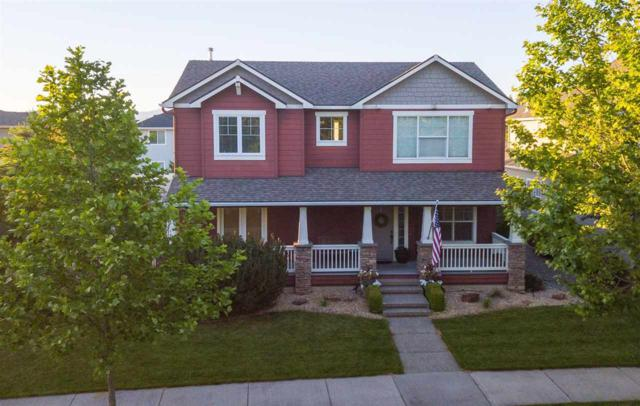 24899 E Ludlow Ave, Liberty Lake, WA 99019 (#201918206) :: The Hardie Group