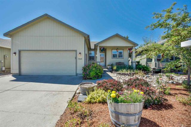 17620 E 3rd Ln, Spokane Valley, WA 99016 (#201918230) :: Top Agent Team
