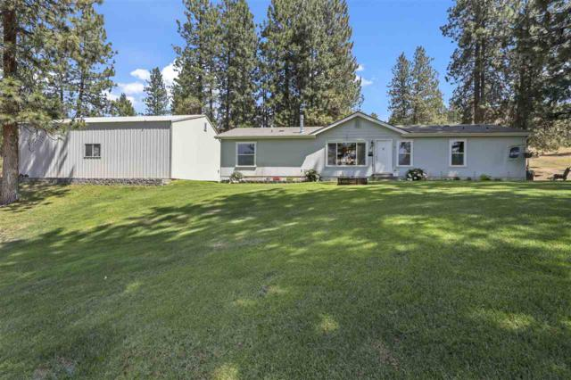 31924 Phillips Lane E, Davenport, WA 99122 (#201918234) :: The Spokane Home Guy Group