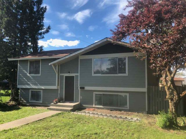 1503 E Columbia Ave, Spokane, WA 99208 (#201918239) :: The Spokane Home Guy Group