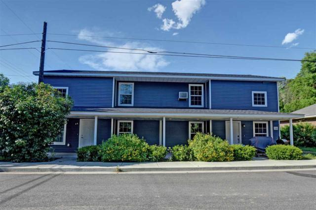 1126 S Coeur D'alene St #2210, Spokane, WA 99224 (#201918259) :: Northwest Professional Real Estate