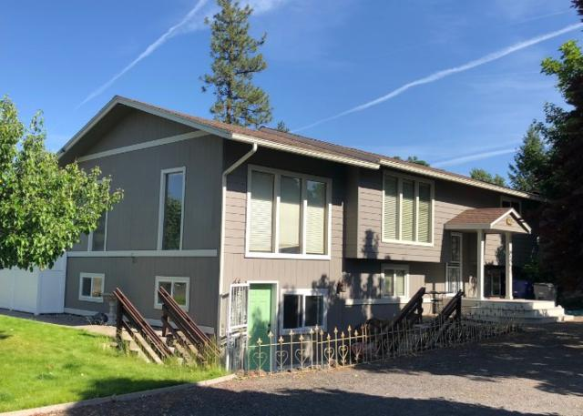 216 N Stanley St, Medical Lake, WA 99022 (#201918261) :: The Synergy Group